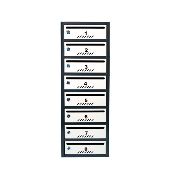 cutii postale pentru bloc