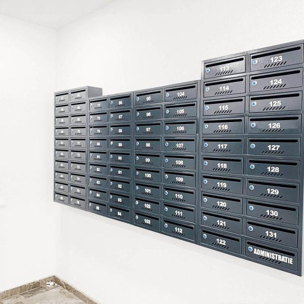 cutii postale evocasa armonia
