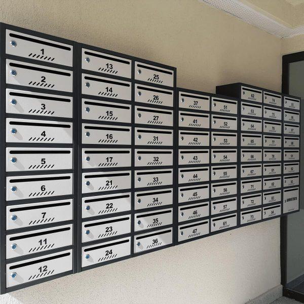 cutii postale new